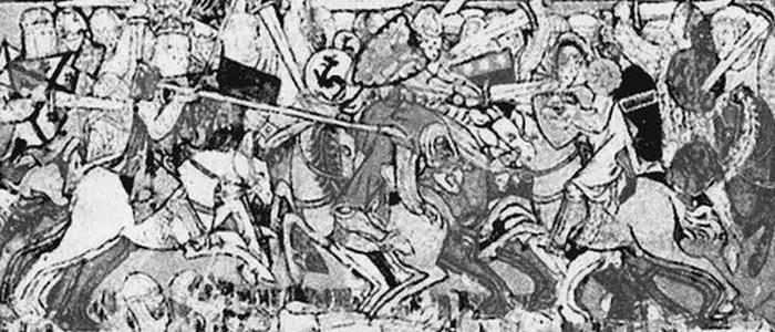 Armenia in the 8th Century