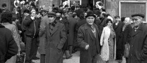 Bread Lines in Yerevan – How It Was