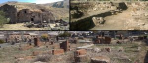 Ancient Monuments In Armenia