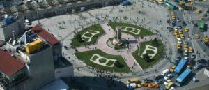 Taksim – Istanbul Square