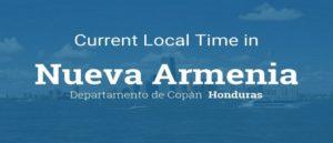 Nueva Armenia Of Honduras