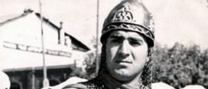About Sergo Hambardzumyan