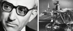 The Creator Of The First Planet Rovers
