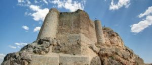 Kharberd Fortress – Historical Armenia