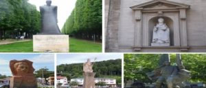 Five Monuments To Armenian Saints