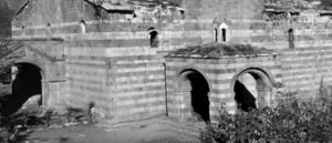 Destruction Of Armenian Churches