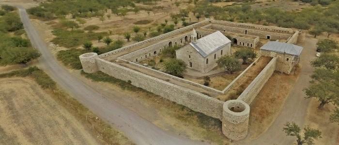 Amaras Monastery – Artsakh, Armenia | Art-A-Tsolum