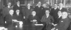 The Assistance Of The Armenian Diaspora