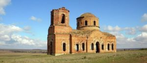 The Armenian Surb Karapet Church