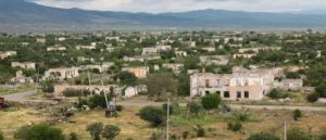 Liberation Of Akna – Artsakh War
