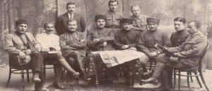 The February Uprising In Armenia
