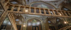 Leon Tadosyan's Marble Palace