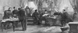 The San Stefano Treaty