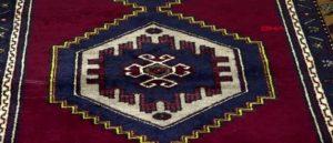 Endangered Handmade Carpets