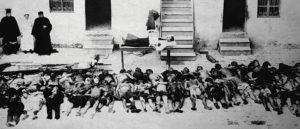 Armenian Genocide Among