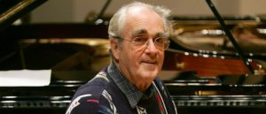 "Michel Legrand: ""When I Come to Armenia"""