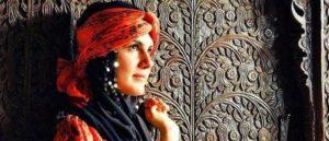 Sanam Mutafyan In Turkey's Brutal Assimilation Policy