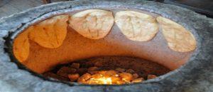 The Armenian Tonir Oven