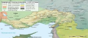 Land Law In The Armenian Kingdom Of Cilicia