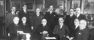 The Anniversary Of The Establishment