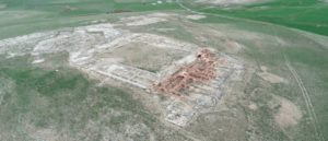 Forgotten Ancient Hittite City