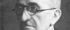 Armenian Poet Vahan Tekeyan