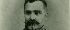 Poghos Bek-Pirumyan – Armenian Heroes