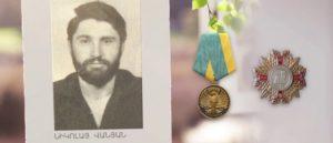 Nikolay Vanyan – Heroes of Armenia