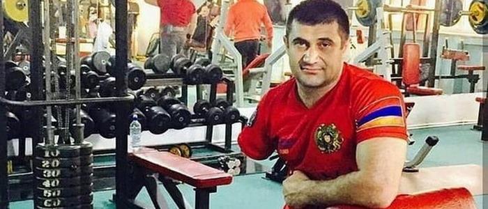 Sarkis Stepanyan – Heroes of Armenia