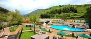 The Village Of Arzakan