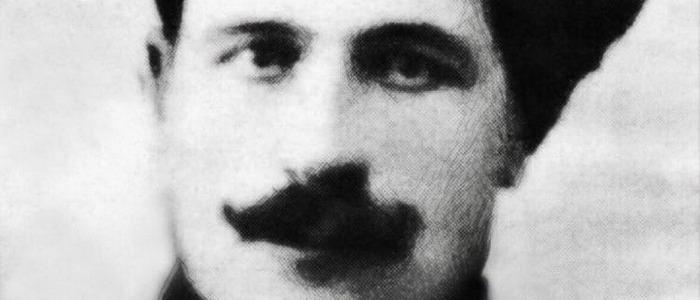 Dali Ghazar – Fedayi Commander
