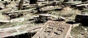 The Destruction Of The Armenian