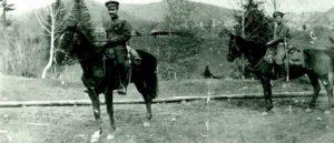 Commander Khoren Igitkhanyan