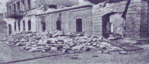 Baku – October 1905