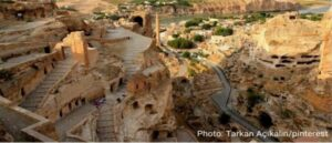 The 12,000 Years Old Hasankeyf