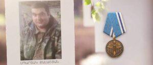 Spartak Kalashyan – Heroes Of Armenia
