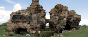 Armenian Churches Are Being Destroyed In Van