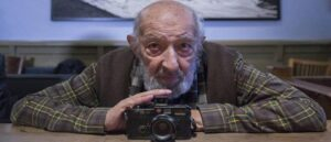 Photos Of Ara Güler Will Be Auctioned In Instanbul