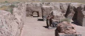 Excavations In The Ayanis Fortress Of Van Continue