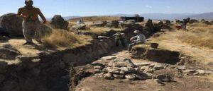 The Ancient Observatory Karahunj