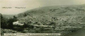 Armenian Cemetery In Ankara Targeted By Vandals