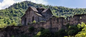 Castles And Fortresses Of Armenia