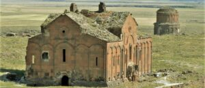 Online Presentation Of The Ani Cathedral