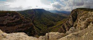 Jdrduz Gorge, Artsakh