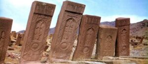 Abandoned Armenian Historical Monuments