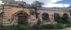 Armenian Houses Are Being Systematically Destroyed In Kars