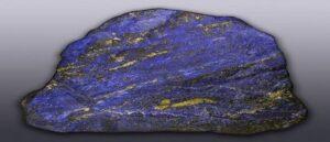 Arminakun – Armenian Stone Of Indigo