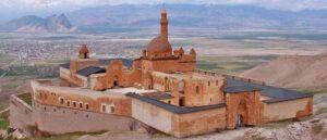 Russian Tourists Love To Visit The Ishak Pasha