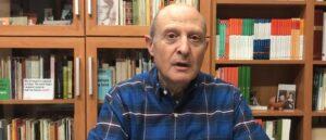 Catalan Writer Rodolfo del Hoyo