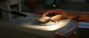 3400 Years Old Cuneiform Stone Found In Cilicia